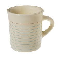 La taza para la oficina
