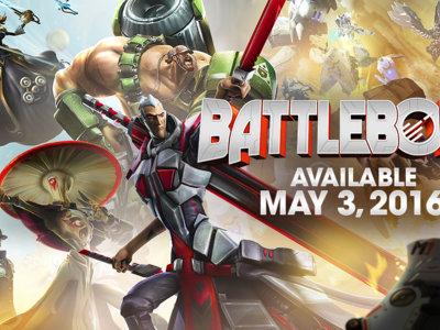 Battleborn sufre un retraso; la prueba técnica privada influyó mucho en la decisión de 2K y Gearbox