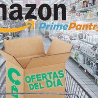 Mejores ofertas del 24 de febrero para ahorrar en la cesta de la compra con Amazon Pantry: Pascual, Nenuco o Gallo más baratas