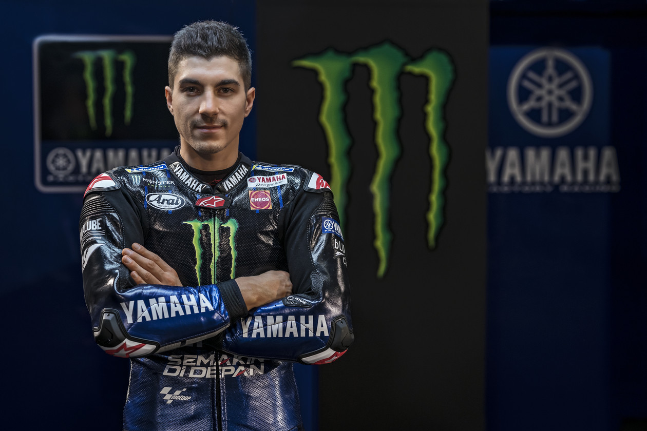Foto de Monster Energy Yamaha MotoGP 2019 (37/65)
