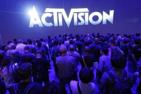 Activision no tendrá su propio stand en el E3 2016, pero se aliará con Sony para mostrar sus juegos