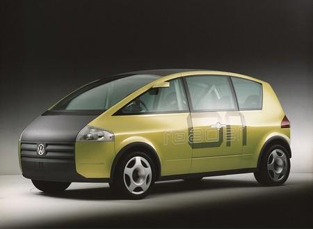 Conceptos Volkswagen