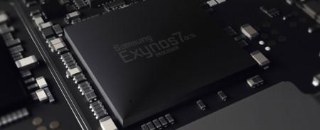 Samsung Exynos 7 Processor