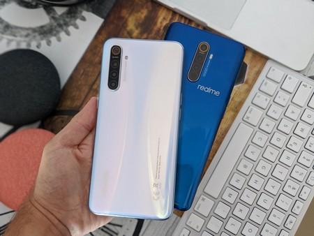 Las 12 mejores ofertas en móviles este fin de semana: iPhone, Xiaomi, Realme, Huawei y Samsung rebajados por San Valentín