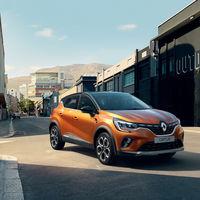 El nuevo Renault Captur será más global que nunca: se fabricará en Valladolid y también en China