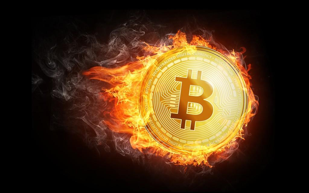 Bitcoin frenético: estas son las posibles razones del nuevo subidón de las criptos