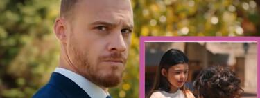 El giro radical de la temporada 2 de 'Love is in the air':Eda y Sherkan se separan y ella tiene una hija de cinco años