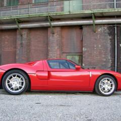 Foto 43 de 51 de la galería ford-gt-by-edo-competition en Motorpasión