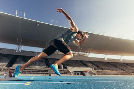 Tres tipos de entrenamientos de running que puedes hacer si solo tienes 30 minutos para entrenar