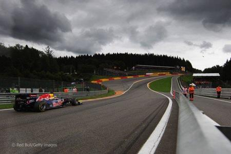 Mi Gran Premio de Bélgica 2011: Spa nunca defrauda