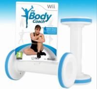 My body coach para Wii: la cosa va mejorando