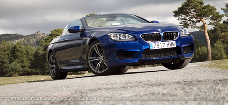 BMW M ¿de dos o cuatro puertas?