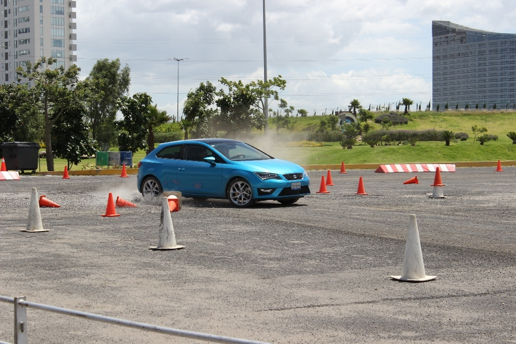 Seat Track Day 2 31