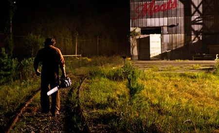 Taquilla USA: Leatherface y Tarantino se imponen al hobbit