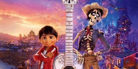 'Coco', ganadora del Oscar 2018 a la mejor película de animación