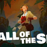 Anunciado Call of the Sea, un juego español para Xbox Series X que promete misterios en una isla paradisíaca