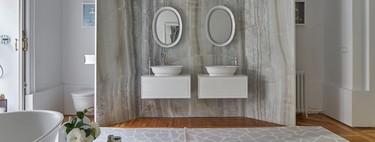 Aprovecha tu cuarto de baño durante el confinamiento y conviértelo en un espacio de bienestar