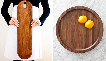 On Our Table, todo tipo de accesorios para los amantes de la madera