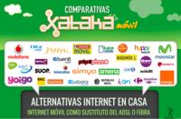 Así son las mejores alternativas al ADSL y fibra disponibles con internet móvil 4G y 3G
