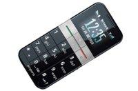 Emporia Elegance, otro móvil sencillo para personas mayores desde cero euros con móbilR