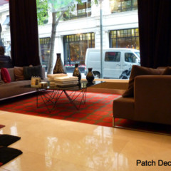 Foto 6 de 7 de la galería hotel-le-meridien en Decoesfera
