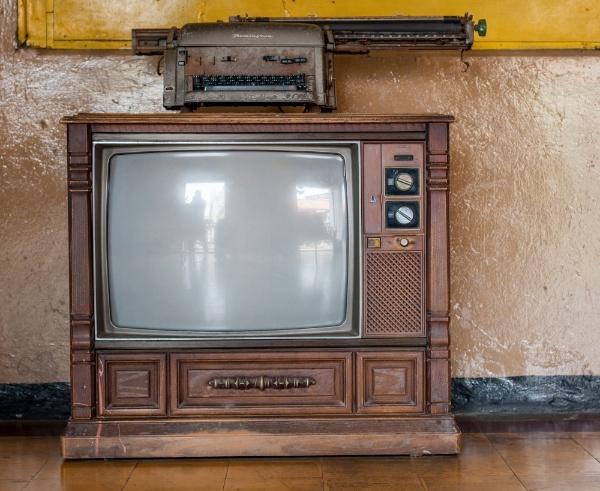 Foto de Evolución del televisor (4/8)