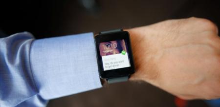 Un bug en Android Wear, no permite instalar aplicaciones de pago