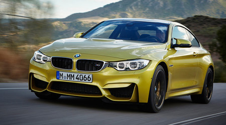 BMW M3 y M4 Coupé, juntos en vídeo