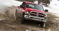2014 Ram Power Wagon, para Nueva York