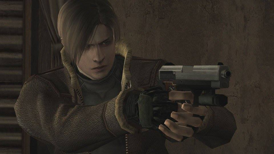 Foto de Resident Evil 4 para Xbox One y PS4 (8/9)