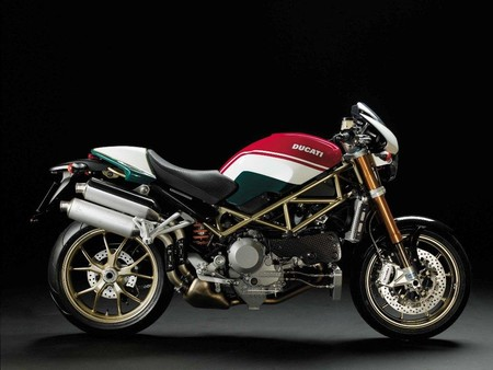 Ducati Monster S4rs 2005