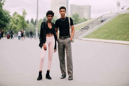 El Mejor Street Style De La Semana Los Modelos Se Coronan Como Reyes Del Estilo En Paris 03