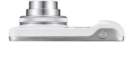 Galaxy S4 Zoom - Cámara
