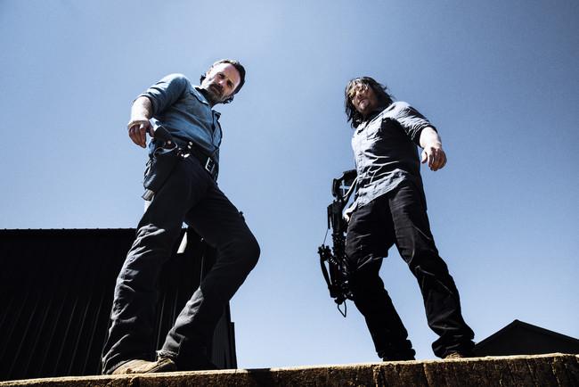 The Walking Dead Season 8 Image 9