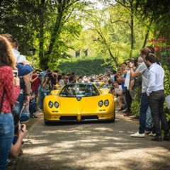 Foto 3 de 46 de la galería cars-coffee-italia-brescia-y-lugano en Motorpasión