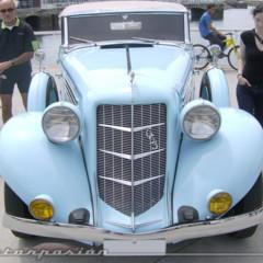 Foto 96 de 100 de la galería american-cars-gijon-2009 en Motorpasión