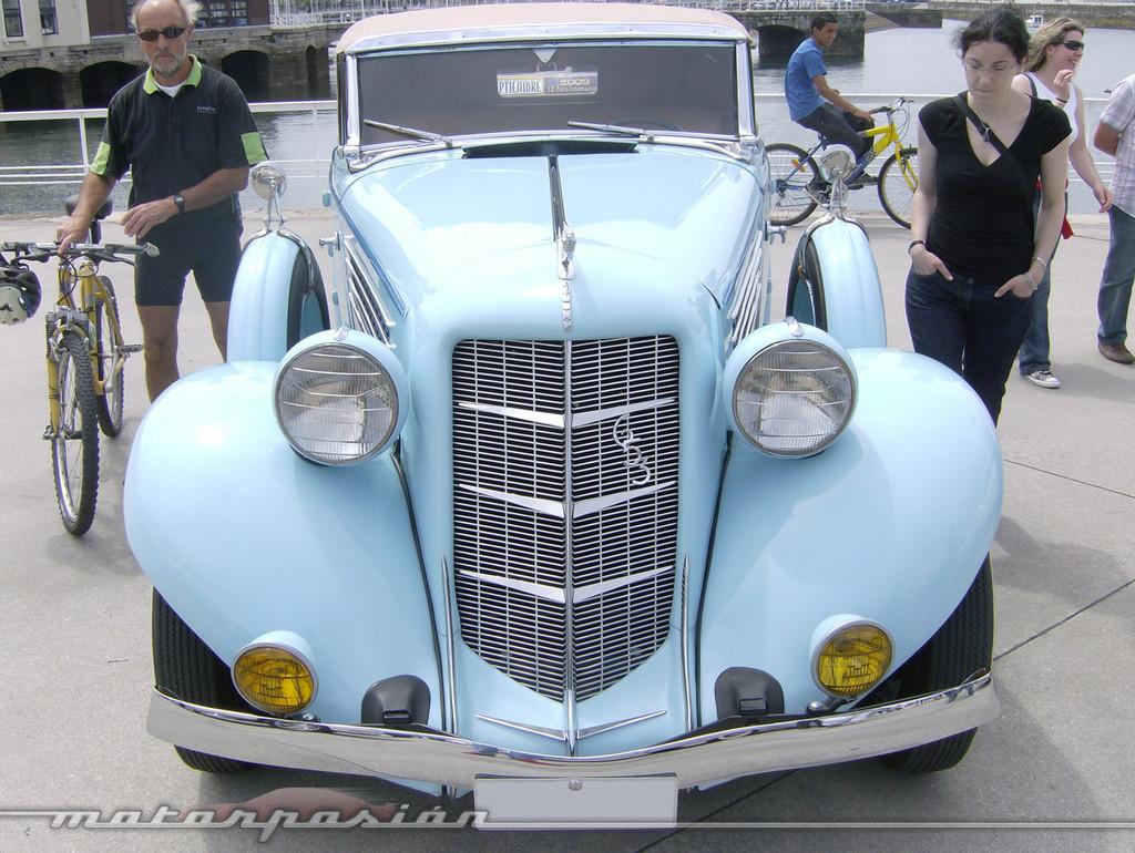 Foto de American Cars Gijón 2009 (96/100)