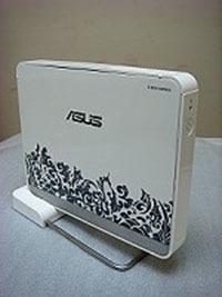 Asus Eee Box, más sobre el Eee de sobremesa