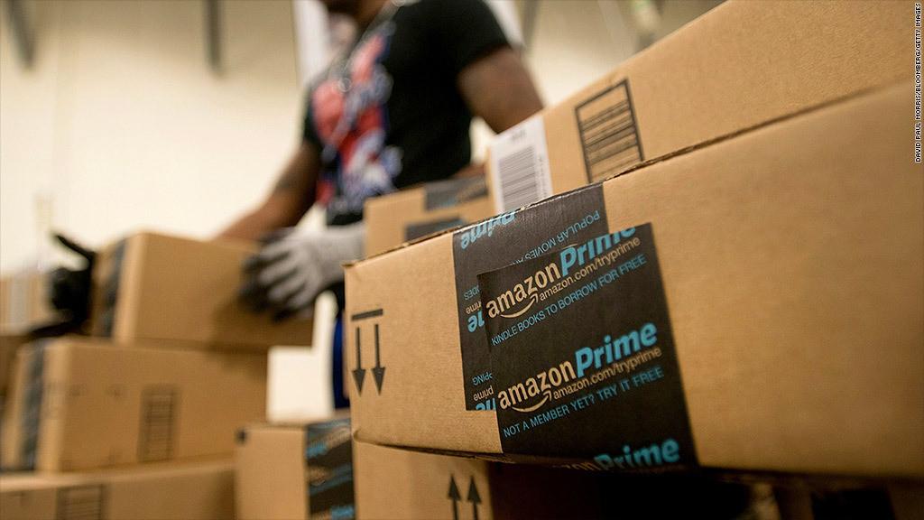 """Es el turno de Amazon: la UE abre una investigación oficial por el posible """"uso indebido de los datos de los vendedores"""""""