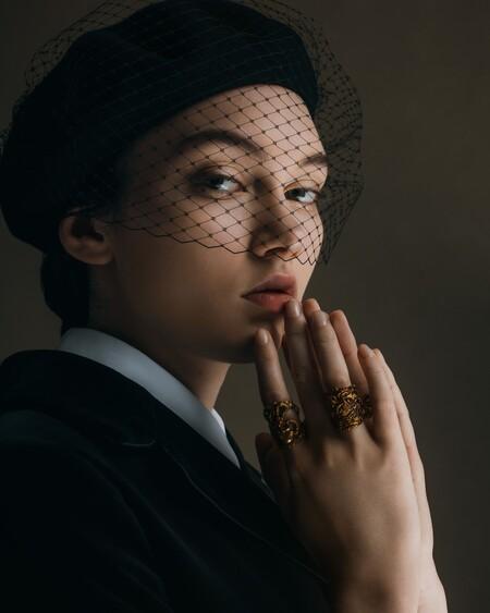 Dior Couture S2021 2022 Focus Beaute Ines Manai 19 Min