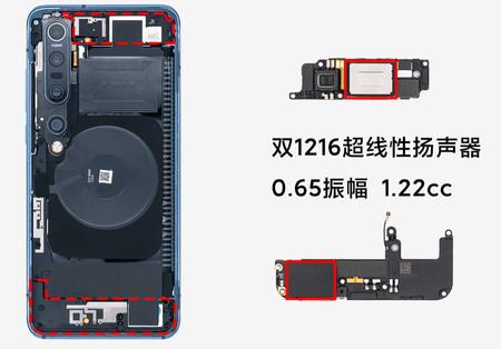 Xiaomi Mi Note 10 Pro 3