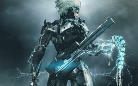 El gameplay de 'Metal Gear Rising: Revengeance' es oro puro [E3 2012]
