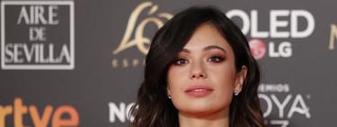 Premios Goya 2019: las 12 mejores melenas vistas en la gala
