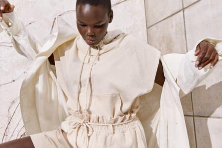 H&M nos recuerda con un derroche extra de elegancia (y sencillez) la importancia de apostar por prendas de color beige