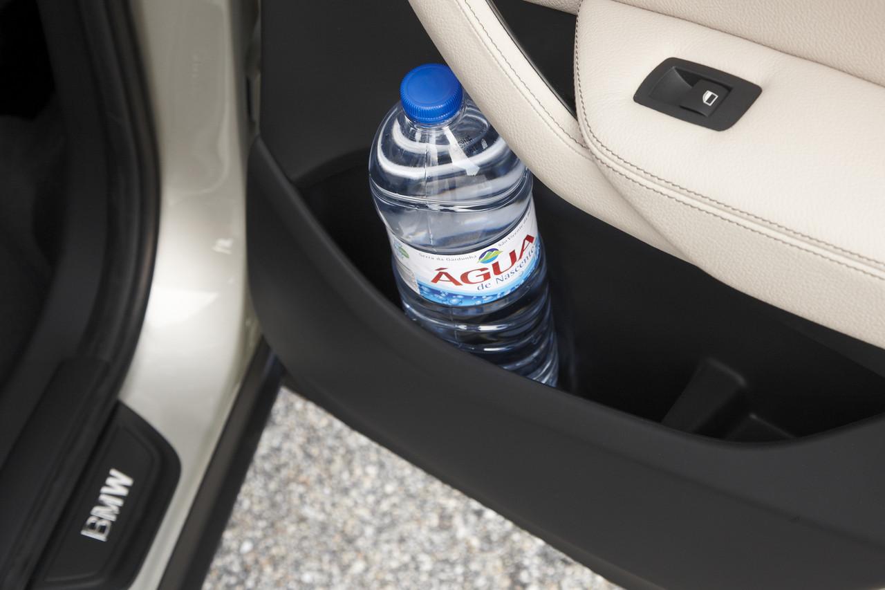 Foto de BMW X3 2011 (126/128)
