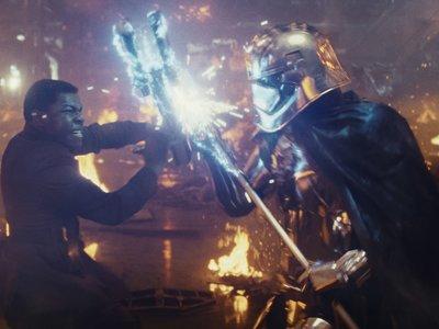 46 referencias, cameos y homenajes de 'Star Wars: Los últimos jedi' que (quizá) se te han escapado
