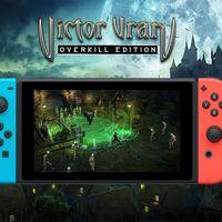 A falta de Diablo III,  Victor Vran: Overkill Edition llevará la purga demoníaca a Switch el próximo mes
