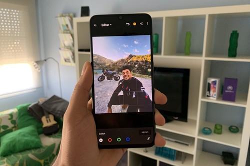 Cómo crear tu propios filtros para Instagram con Lightroom Mobile