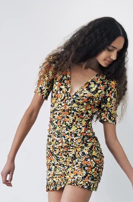 Vestido Verano 2020 Estampado 02