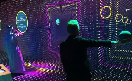 Fitzania imagina las revisiones médicas básicas como un juego de realidad virtual